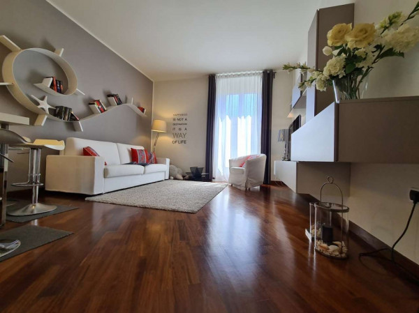 Appartamento in vendita a Sestri Levante, Centro, Arredato, 65 mq - Foto 18