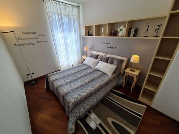 Appartamento in vendita a Sestri Levante, Centro, Arredato, 65 mq - Foto 11