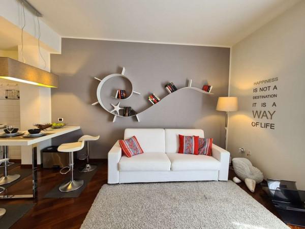 Appartamento in vendita a Sestri Levante, Centro, Arredato, 65 mq - Foto 12