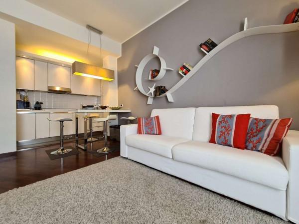 Appartamento in vendita a Sestri Levante, Centro, Arredato, 65 mq - Foto 4