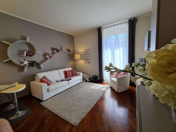Appartamento in vendita a Sestri Levante, Centro, Arredato, 65 mq - Foto 7