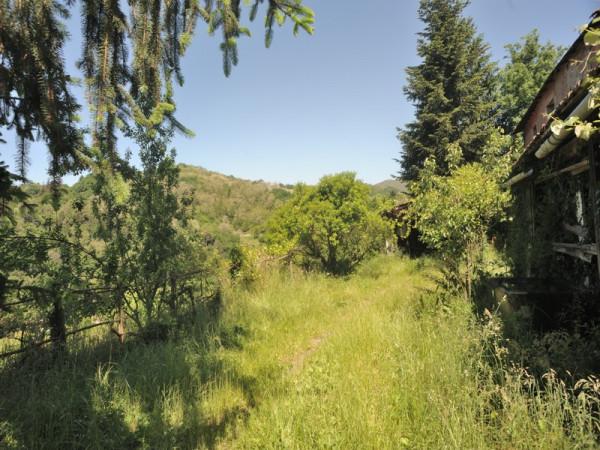 Locale Commerciale  in vendita a Serra Riccò, Prelo, Con giardino, 178 mq - Foto 9