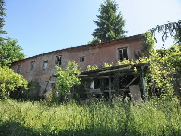 Locale Commerciale  in vendita a Serra Riccò, Prelo, Con giardino, 178 mq - Foto 11