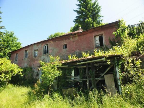 Locale Commerciale  in vendita a Serra Riccò, Prelo, Con giardino, 178 mq - Foto 6