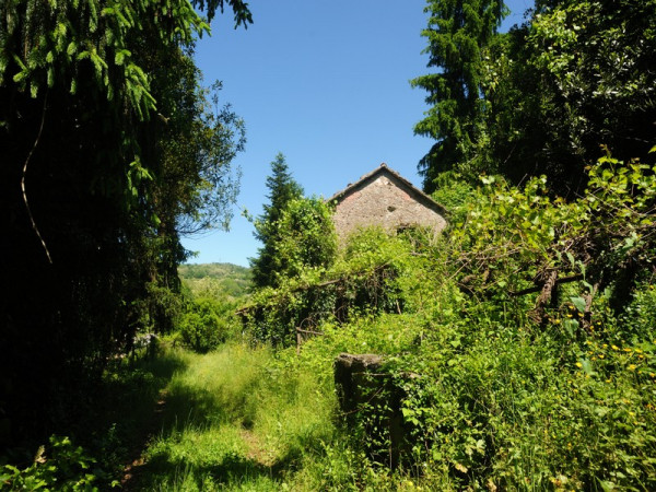 Locale Commerciale  in vendita a Serra Riccò, Prelo, Con giardino, 178 mq - Foto 17