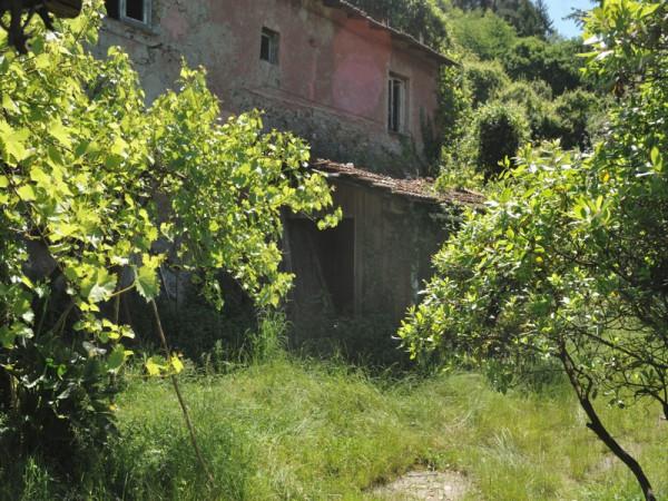 Locale Commerciale  in vendita a Serra Riccò, Prelo, Con giardino, 178 mq - Foto 5