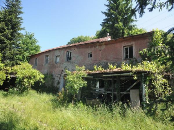 Locale Commerciale  in vendita a Serra Riccò, Prelo, Con giardino, 178 mq - Foto 2