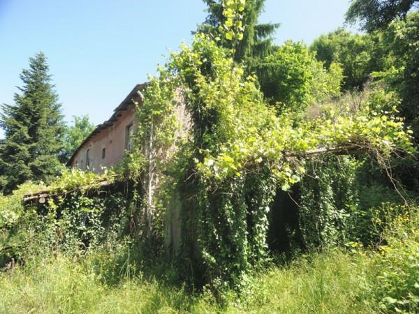 Locale Commerciale  in vendita a Serra Riccò, Prelo, Con giardino, 178 mq - Foto 8
