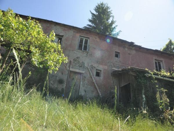 Locale Commerciale  in vendita a Serra Riccò, Prelo, Con giardino, 178 mq - Foto 7