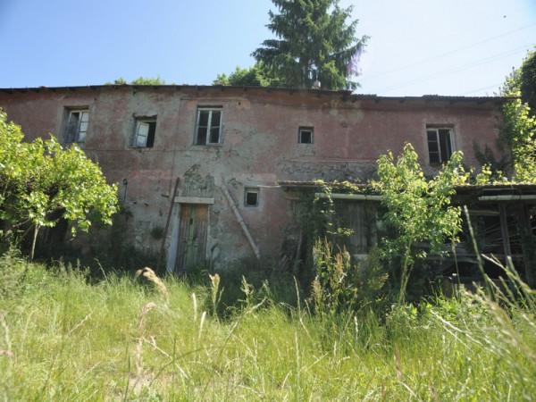 Locale Commerciale  in vendita a Serra Riccò, Prelo, Con giardino, 178 mq - Foto 3