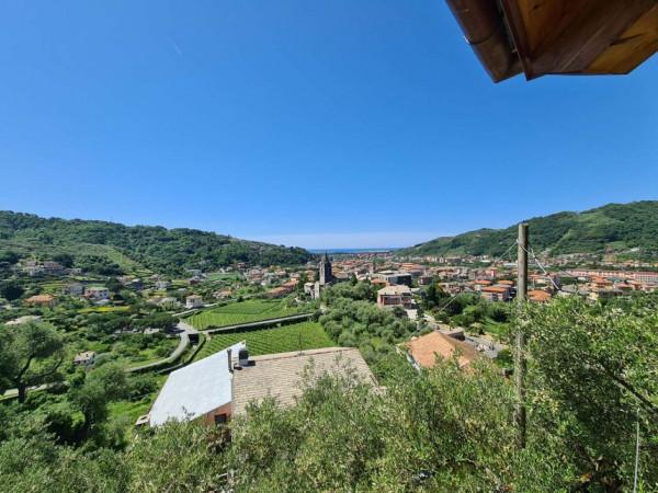 Villa in vendita a Cogorno, Basilica Dei Fieschi, Con giardino, 75 mq - Foto 21