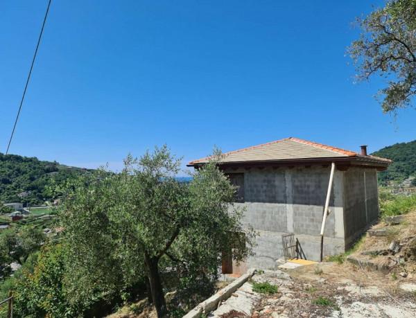 Villa in vendita a Cogorno, Basilica Dei Fieschi, Con giardino, 75 mq - Foto 16