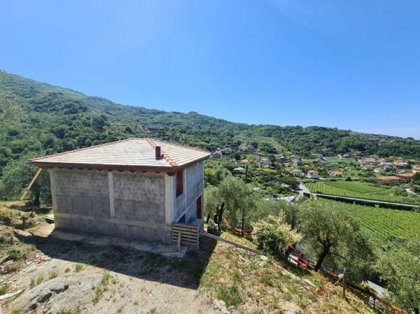 Villa in vendita a Cogorno, Basilica Dei Fieschi, Con giardino, 75 mq - Foto 19