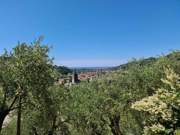 Villa in vendita a Cogorno, Basilica Dei Fieschi, Con giardino, 75 mq - Foto 10