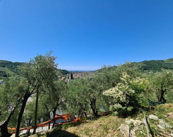 Villa in vendita a Cogorno, Basilica Dei Fieschi, Con giardino, 75 mq - Foto 11