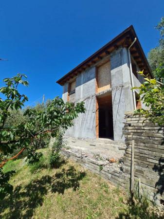 Villa in vendita a Cogorno, Basilica Dei Fieschi, Con giardino, 75 mq - Foto 17