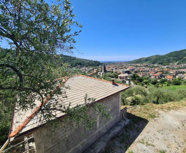 Villa in vendita a Cogorno, Basilica Dei Fieschi, Con giardino, 75 mq - Foto 20