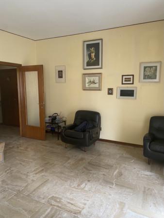 Quadrilocale in vendita a Brescia, Boves, 130 mq