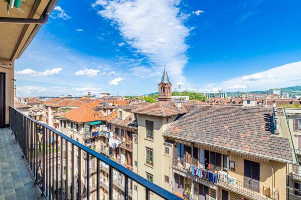 Appartamento in vendita a Torino, 199 mq - Foto 1