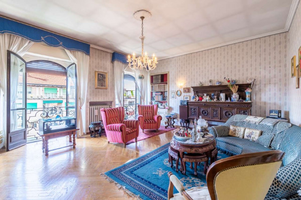 Appartamento in vendita a Torino, 199 mq - Foto 22