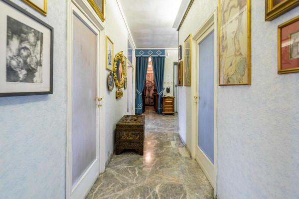 Appartamento in vendita a Torino, 199 mq - Foto 15