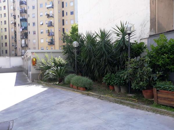 Appartamento in vendita a Milano, Gambara, 80 mq - Foto 24