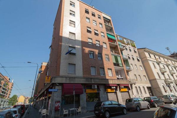 Appartamento in vendita a Milano, Gambara, 80 mq - Foto 28