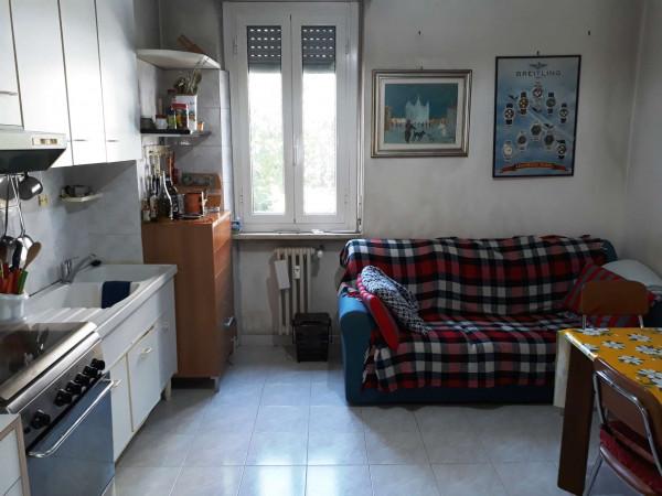 Appartamento in vendita a Milano, Gambara, 80 mq - Foto 14