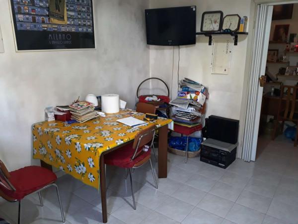 Appartamento in vendita a Milano, Gambara, 80 mq - Foto 13