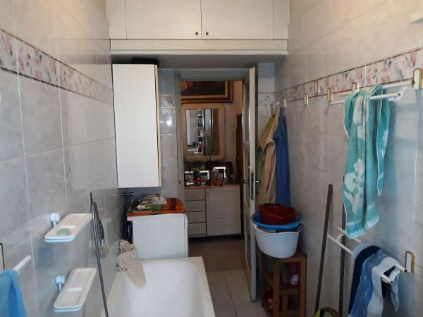 Appartamento in vendita a Milano, Gambara, 80 mq - Foto 11