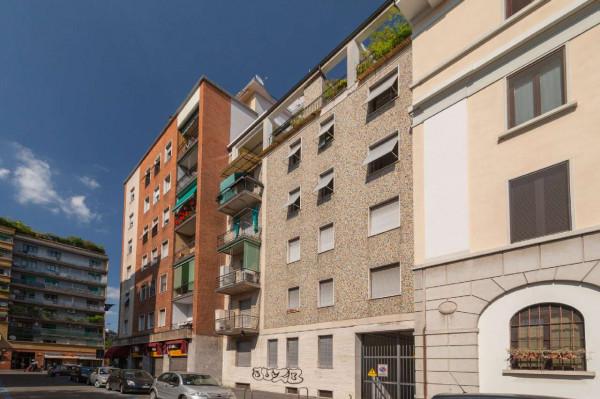 Appartamento in vendita a Milano, Gambara, 80 mq - Foto 27