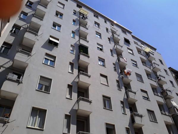 Appartamento in vendita a Milano, Gambara, 80 mq - Foto 23