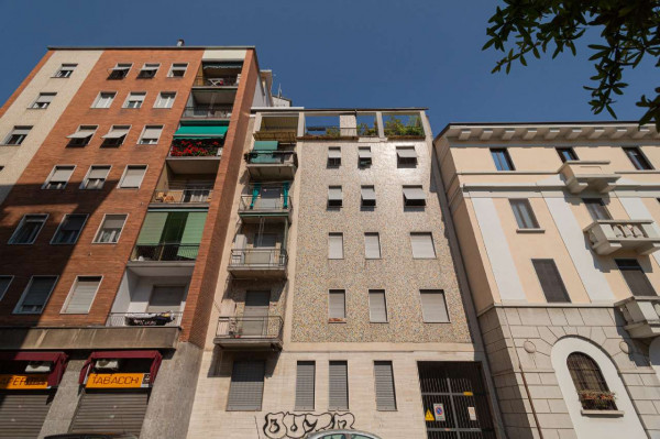 Appartamento in vendita a Milano, Gambara, 80 mq - Foto 26