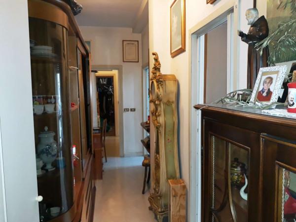 Appartamento in vendita a Milano, Gambara, 80 mq - Foto 22