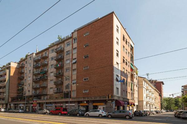 Appartamento in vendita a Milano, Gambara, 80 mq