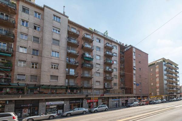 Appartamento in vendita a Milano, Gambara, 80 mq - Foto 5