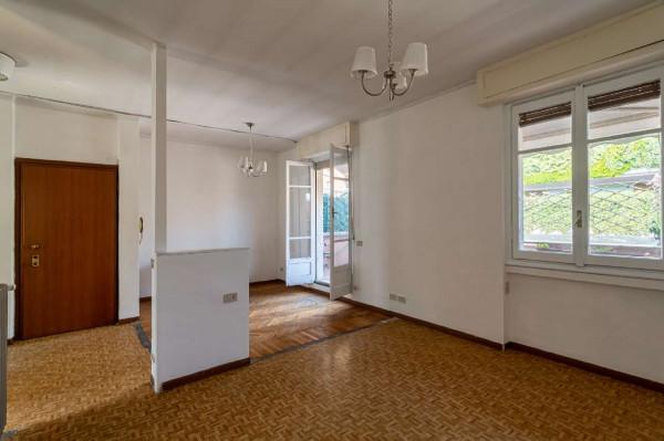 Appartamento in vendita a Milano, De Angeli, 80 mq - Foto 21