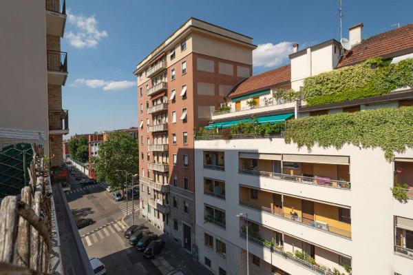 Appartamento in vendita a Milano, De Angeli, 80 mq - Foto 14