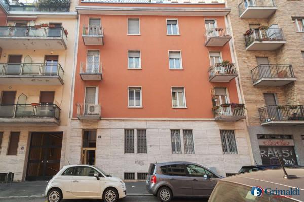 Appartamento in vendita a Milano, De Angeli, 80 mq - Foto 25