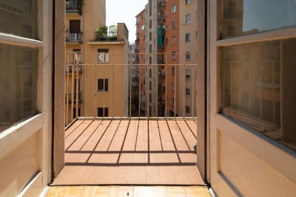 Appartamento in vendita a Milano, De Angeli, 80 mq - Foto 7