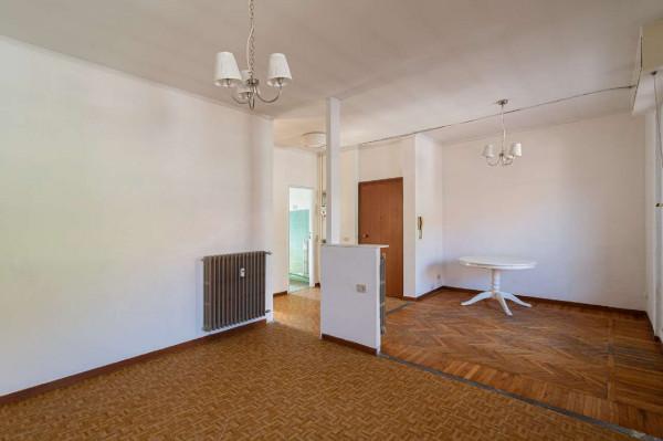 Appartamento in vendita a Milano, De Angeli, 80 mq - Foto 22