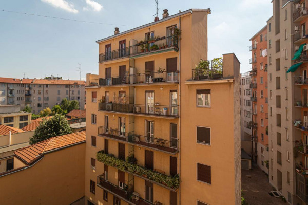 Appartamento in vendita a Milano, De Angeli, 80 mq - Foto 6