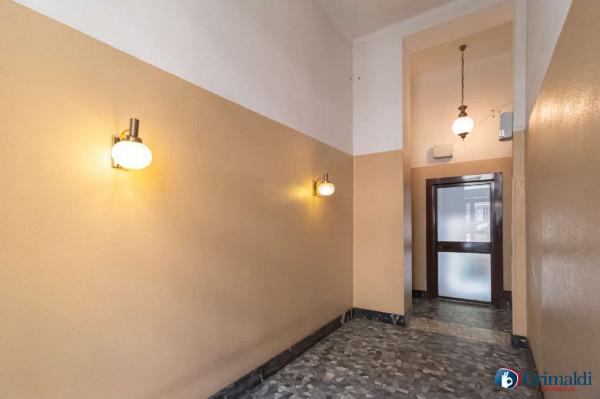 Appartamento in vendita a Milano, De Angeli, 80 mq - Foto 23