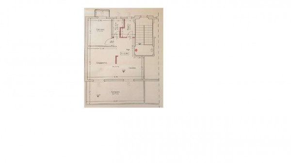 Appartamento in vendita a Milano, De Angeli, 80 mq - Foto 2