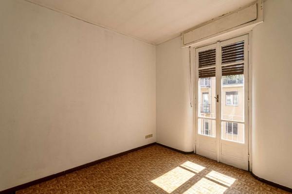 Appartamento in vendita a Milano, De Angeli, 80 mq - Foto 10