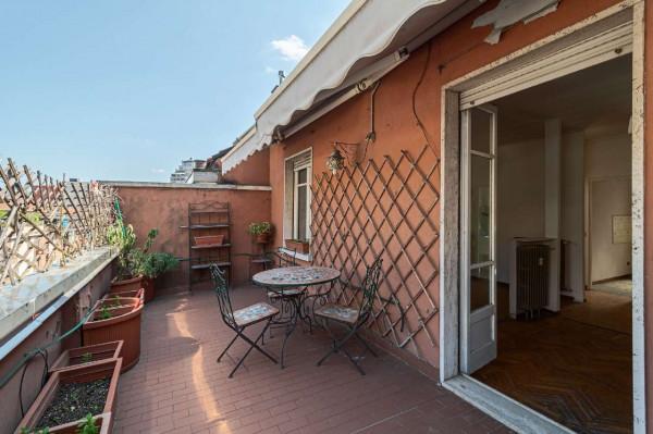 Appartamento in vendita a Milano, De Angeli, 80 mq - Foto 1