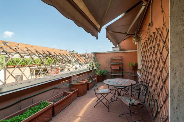 Appartamento in vendita a Milano, De Angeli, 80 mq - Foto 18
