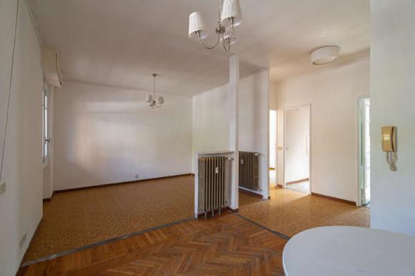 Appartamento in vendita a Milano, De Angeli, 80 mq - Foto 20