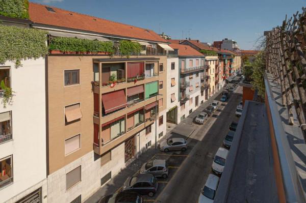 Appartamento in vendita a Milano, De Angeli, 80 mq - Foto 15