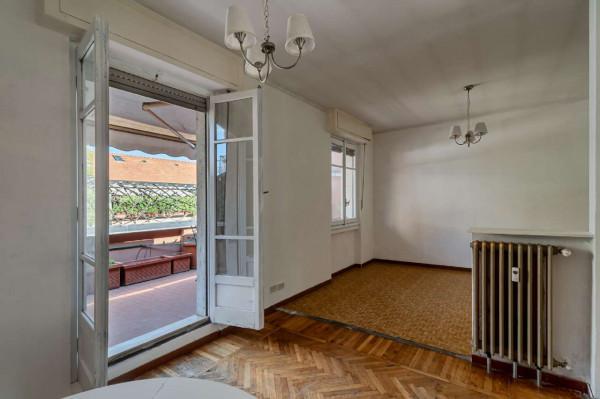 Appartamento in vendita a Milano, De Angeli, 80 mq - Foto 19